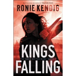 Kings Falling (The Book Of...