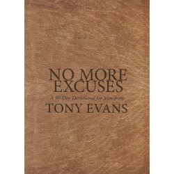 No More Excuses: A 90-Day...