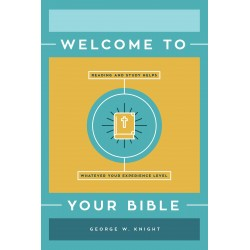 Welcome To Your Bible