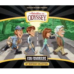 Audio CD-Adventures In...