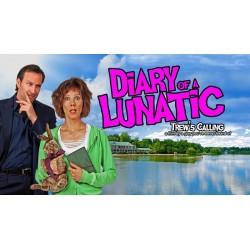 DVD-Diary Of A Lunatic