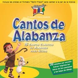 Span-Audio CD-Cedarmont...