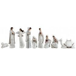 Sculpture-A Savior is Born...