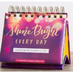 Calendar-Shine Bright (Day...