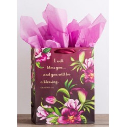 Gift Bag-Specialty-I Will...