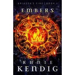 Embers (Abiassa's Fire...