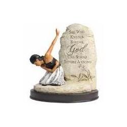 Figurine-She Who Kneels FSWK01