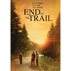 DVD-End Of The Trail