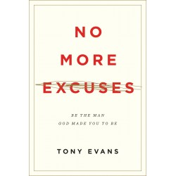 No More Excuses (Updated)
