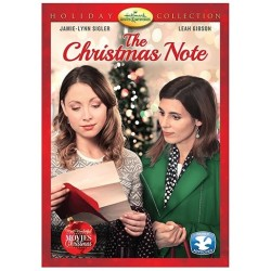 DVD-Christmas Note