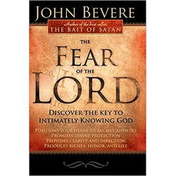 Fear Of The Lord (Repack)