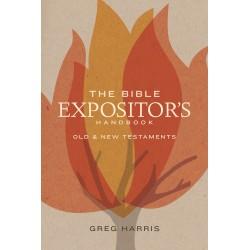 The Bible Expositor's Handbook