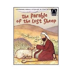 The Parable Of The Lost...