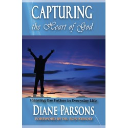 Capturing The Heart Of God