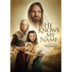 DVD-He Knows My Name