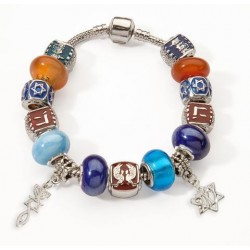 Bracelet-Bible Symbols...