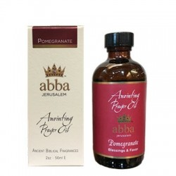 Anointing Oil-Pomegranate-2 Oz