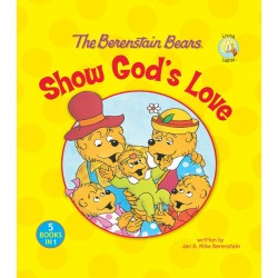 The Berenstain Bears Show...