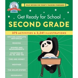 Get Ready For School:...