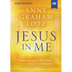 DVD-Jesus In Me Video Study...