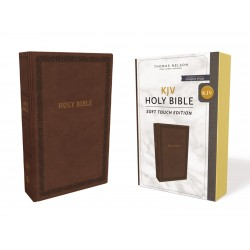 KJV Holy Bible Soft Touch...
