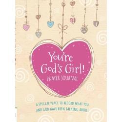 You're God's Girl! Prayer...