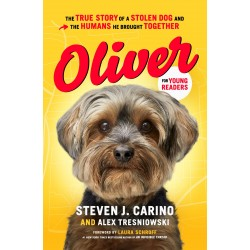 Oliver For Young Readers...