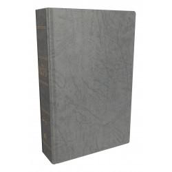 NKJV Open Bible (Comfort...