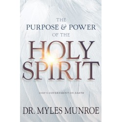 Purpose And Power Of The...
