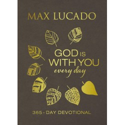 God Is With You Every Day...