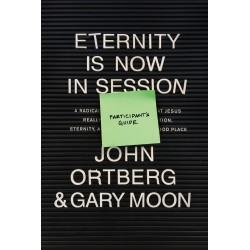 Eternity Is Now In Session...