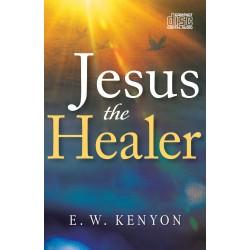 Audiobook-Audio CD-Jesus...