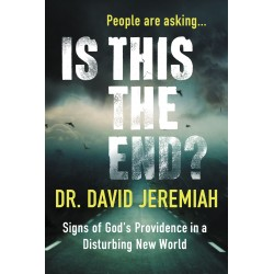 Is This The End?-Softcover