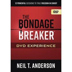 DVD-The Bondage Breaker DVD...