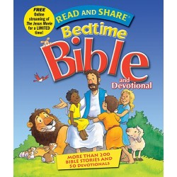 Read And Share Bedtime...
