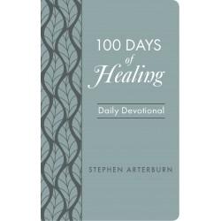 100 Days Of Healing