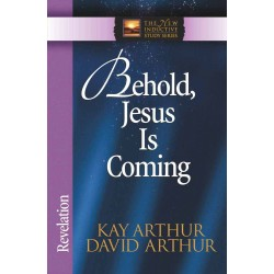 Behold Jesus Is Coming:...