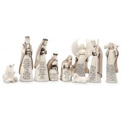 Span-Nativity Set: A Child...