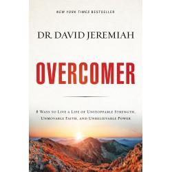 Overcomer-Hardcover