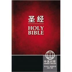 CUV/NIV Chinese & English...