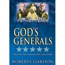 DVD-Gods Generals V10: A A...