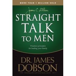 Straight Talk To Men (Repack)
