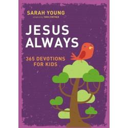 Jesus Always: 365 Devotions...