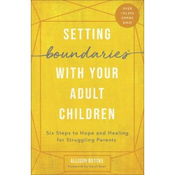 Setting Boundaries With...