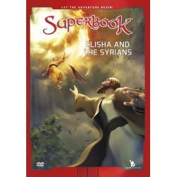 DVD-Elisha And The Syrians...