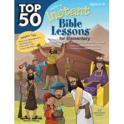 Top 50 Instant Bible...
