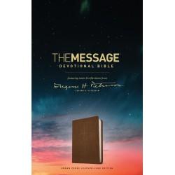 Message Devotional...
