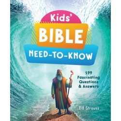 Kids' Bible Need-To-Know...