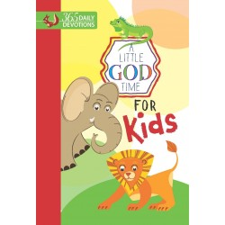 A Little God Time For Kids...