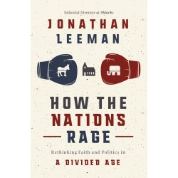 How The Nations Rage-Softcover